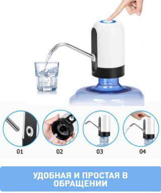 Как заказать каталог помпы для воды